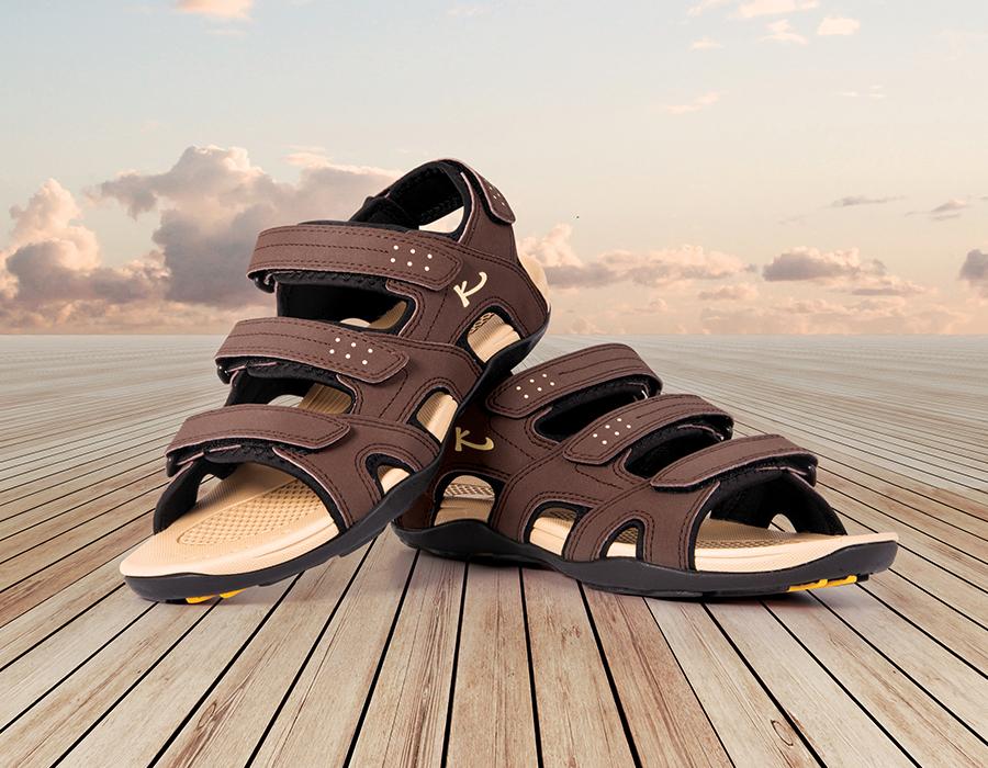Kaido men's sandals