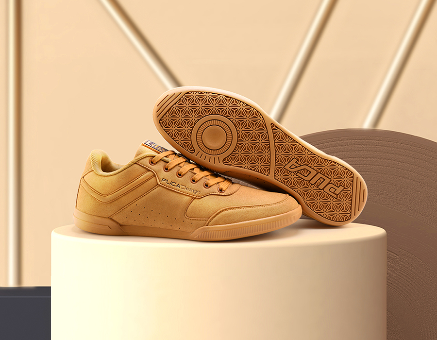 Puca Shoes