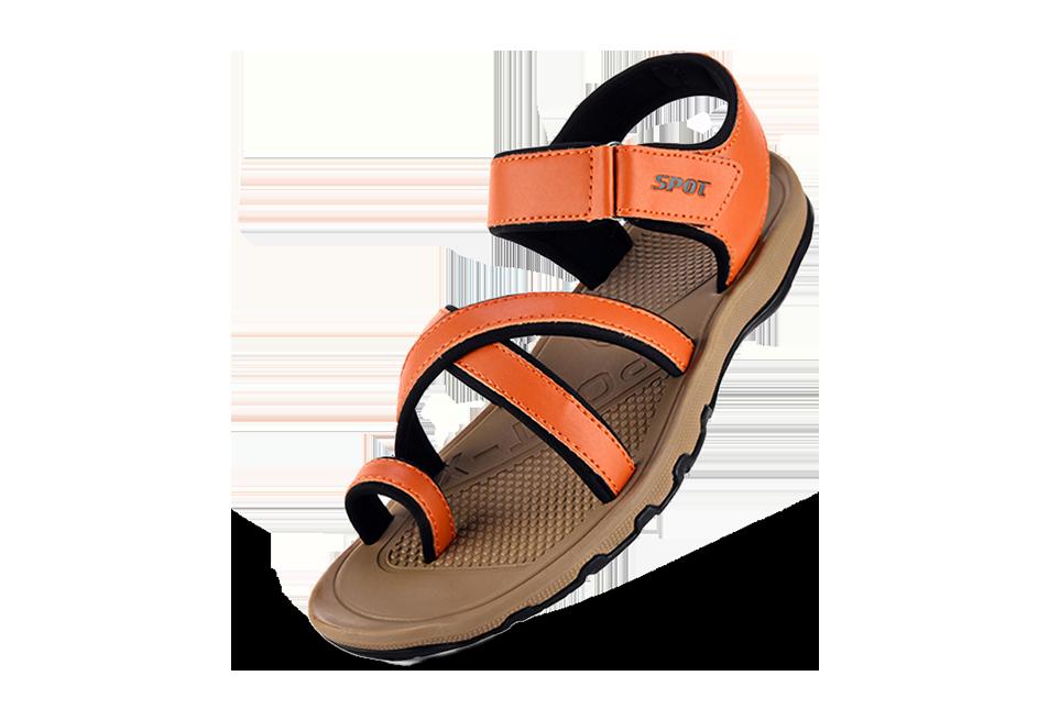 Spot Sandals for men's