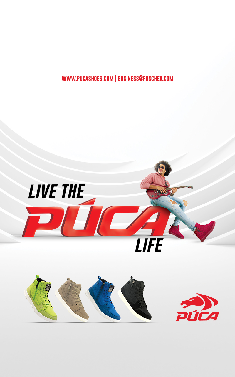 Puca Shoes